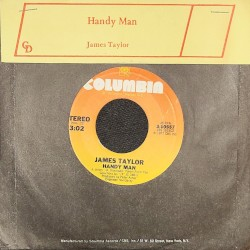 Handy Man by James Taylor