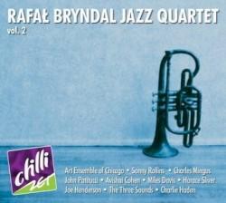 Pink Freud - Monster Of Jazz w Jazz