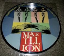 Marillion - Cover My Eyes