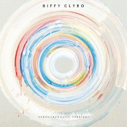 Biffy Clyro : Space (Acoustic Version)