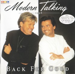 Modern Talking - Brother Louie '98 (New Version)
