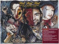 Wet Wet Wet - Love Is All Around (1 September 1994)